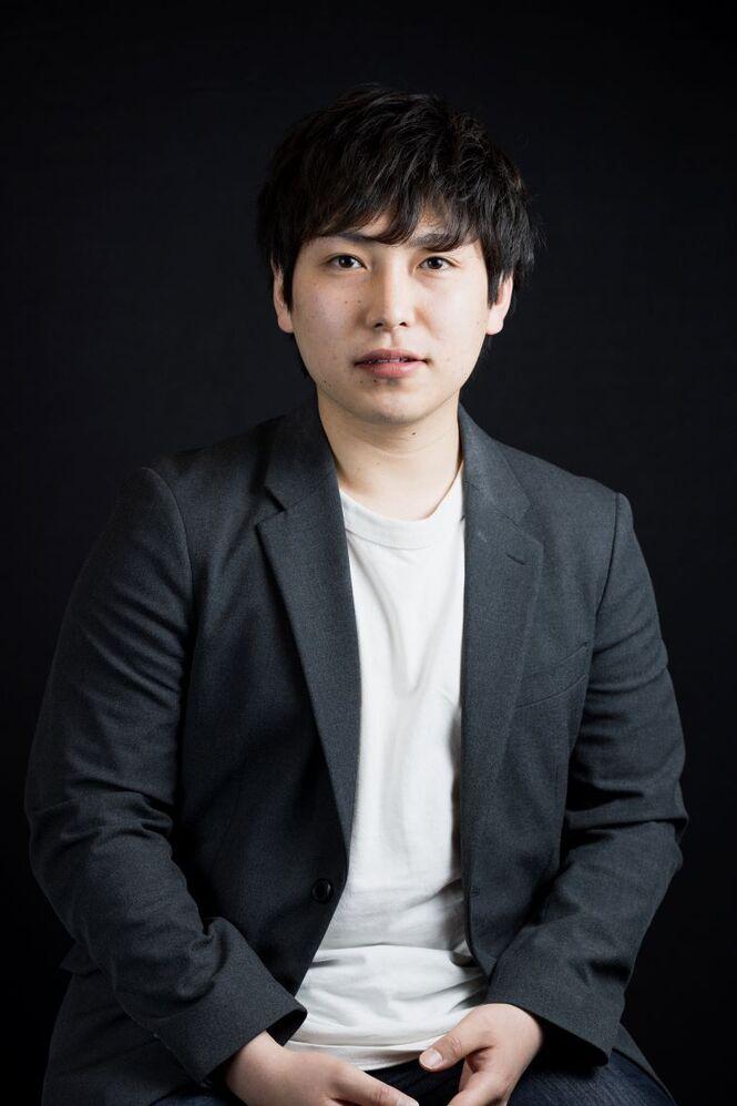 Ryuto Fujita